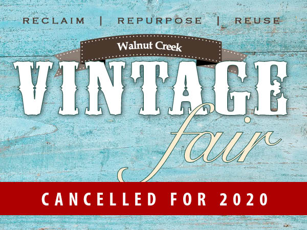 Vintage Fair 2020 Canceled