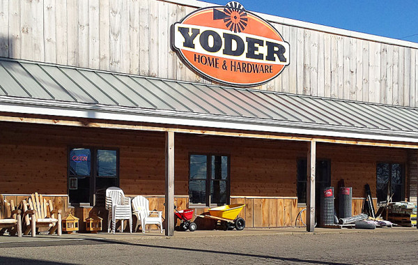Yoder's Home and Hardware