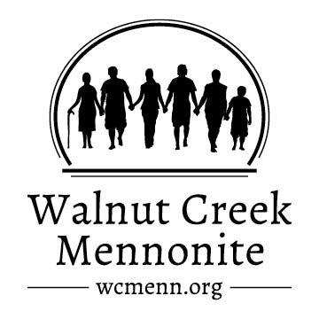 Walnut Creek Mennonite Church Logo