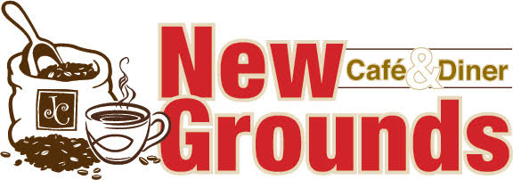 New Grounds Cafe Logo